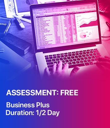 IndustryX Work Process | Assessment