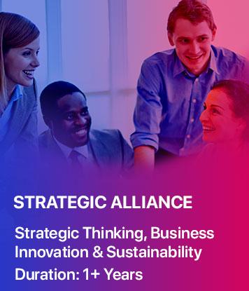 IndustryX | STRATEGIC ALLIANCE