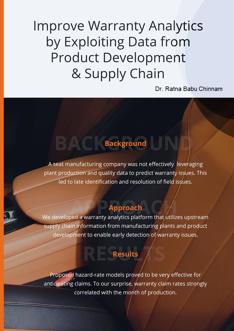 IndustryX | Case Studies